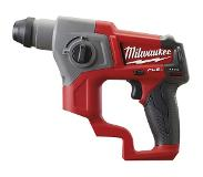 Milwaukee BURINEUR SDS + MILWAUKEE FUEL M12 CH-0