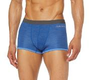 Schöffel Merino Sport Boxershorts Homme, col.8540, FR : S (Taille Fabricant : S)