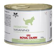 Royal Canin VCN - Pediatric Weaning Cat 12 x 195 gr Blikken