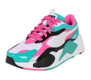 Puma Baskets basses 'RS-X³ PLASTIC'