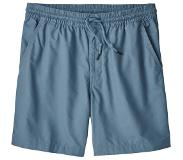 Patagonia - M's LW All-Wear Hemp Volley Shorts Pigeon Blue - Homme - Taille : S