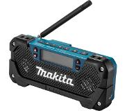 Makita MR052 Radio de chantier à batterie 10.8V Li-Ion (machine seule)