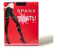 Spanx Collant correctif Luxe Leg 60 deniers Very Black