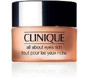 Clinique All About Eyes Rich Cream 15 ml