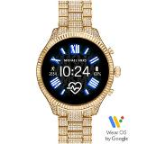 Michael Kors Montre connectée Lexington Display Gen 5 MKT5082