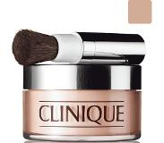 Clinique Blended Face Powder & brush Transparency 4 35 grammes