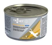 Trovet Asd Urinary Struvite pour chat 24x85g