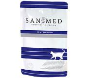 Sanimed Atopy/Sensitive pour chat Sachets 12x 100g