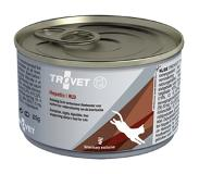 Trovet Hld Hepatic pour chat 24x85g