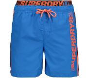 Superdry Shorts de bain 'STATE VOLLEY'