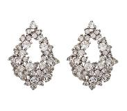 LILY AND ROSE Boucles d'oreilles 'Alice earrings - Crystal'