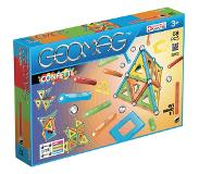 Makro Geomag Confetti 68 pièces