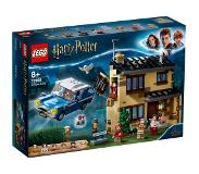 Harry Potter 4 Privet Drive 75968