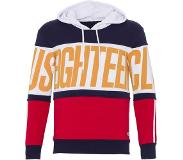 PLUS EIGHTEEN Sweat-shirt