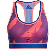 Adidas Don't Rest Alphaskin Graphic Bra