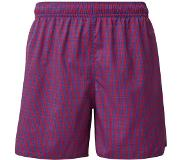 Adidas Check CLX Swim Shorts | 36 (XS)