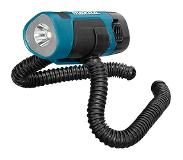 Makita ML101 Lampe torche LED à batteries 10,8V Li-Ion (machine seule)