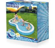 Bestway Piscine gonflable Staycation Pool 54168