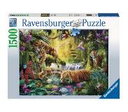 Ravensburger Point d'eau idyllique (1500)