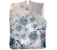 Oilily Ensemble de housse de couette en satin de coton Sunflowers 200TC