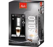 Melitta Caffeo Solo Perfect Milk - Zwart E957-101