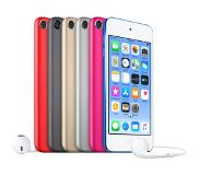 Apple iPod Touch (2019) 256 Go Argent