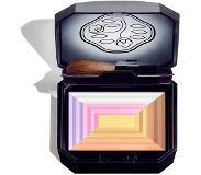 Shiseido 7 Lights Powder Illuminator - bronzer & highlighter