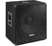 "VONYX SMWBA18 Subwoofer sono actif 18"" 1000W Bluetooth MP3 + trépied"