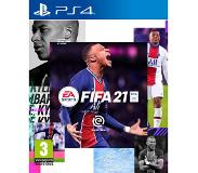 Electronic Arts FIFA 21 PlayStation 4 & PlayStation 5