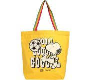 Levi's Cabas 'Snoopy Sport Goal Tote'