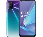 Oppo A72 128GB Paars