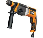 AEG Perforateur