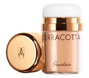 Guerlain Terracotta Touch Loose Powder To Go - poudre libre