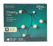 Kaemingk Éclairage LED Cherry 9 m