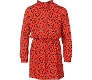 Garcia Robe T02681 pour fille - Rouge - Tailles : 140, 152, 164, 176 - Nouvelle collection