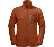 Jack Wolfskin Veste Jack Wolfskin Men Kingsway Jacket M Copper-S