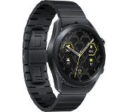 Samsung Galaxy Watch3 Noir 45 mm Titane