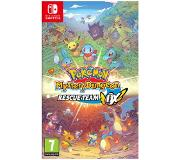 Nintendo Pokemon Mystery Dungeon: Rescue Team DX