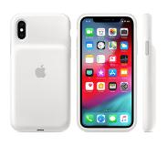 Apple Smart Battery Case iPhone Xs Blanc