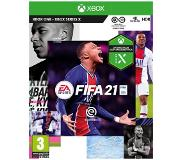 Electronic Arts FIFA 21 Xbox One & Xbox Series X