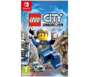 Micromedia LEGO City Undercover Switch
