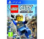 Micromedia LEGO City Undercover PS4