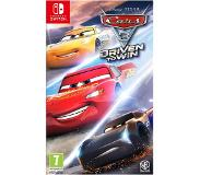 Micromedia Cars 3: Course Vers La Victoire FR/NL Switch