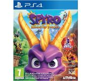 Activision Blizzard Spyro Reignited Trilogy PS4