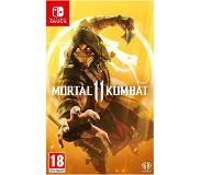 Micromedia Mortal Kombat 11 - Nintendo Switch