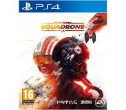 Electronic Arts Star Wars: Squadrons UK PS4