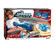 Silverlit Spinner M.A.D. Single Shot Blaster Mega Wave