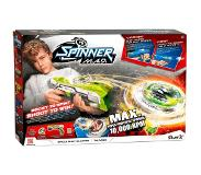 Silverlit Spinner M.A.D. Single Shot Blaster Thunder