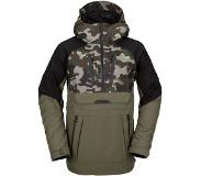 Volcom - Brighton Pullover Army - Homme - Taille : S