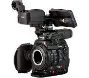 Canon C300 Mark II Touch Focus Kit